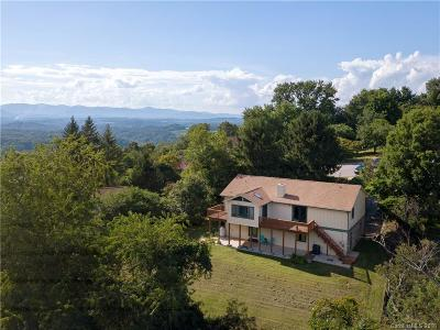 Asheville NC Single Family Home For Sale: $339,900
