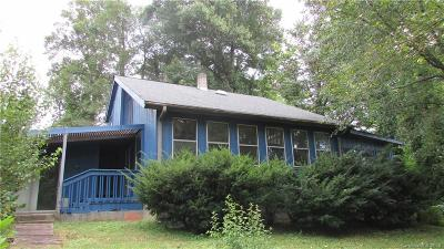 Transylvania County Single Family Home Under Contract-Show: 78 Bass Lake Drive #37