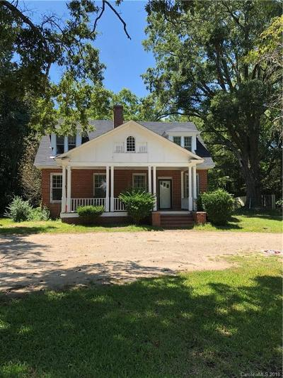 Single Family Home Under Contract-Show: 3386 Chester Highway