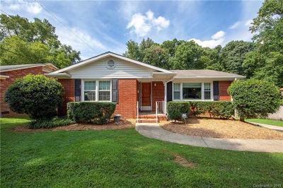 Single Family Home For Sale: 1940 Kilborne Drive