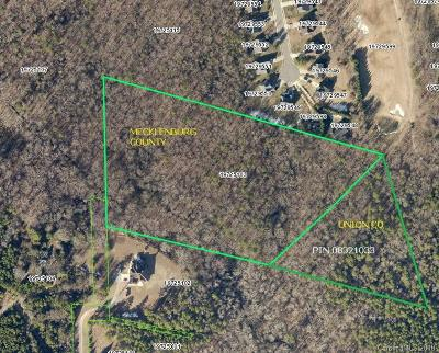 Matthews Residential Lots & Land For Sale: 1530 Union Road