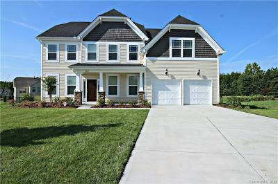Single Family Home For Sale: 4463 Sourwood Court