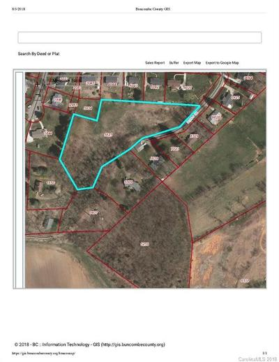 Candler Residential Lots & Land Under Contract-Show: Miller Road #6