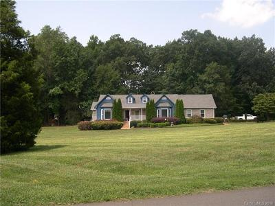 Single Family Home For Sale: 16200 Blackberry Hills Drive
