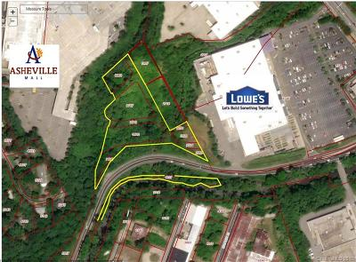 Asheville Residential Lots & Land For Sale: 292 Swannanoa River Road