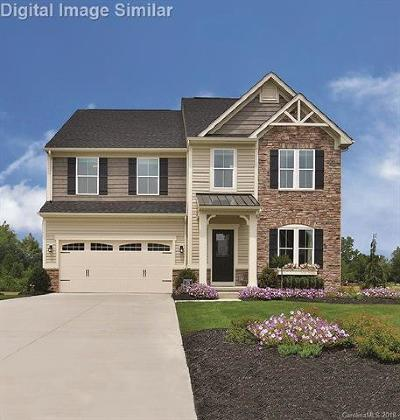 Harrisburg, Kannapolis Single Family Home For Sale: 10482 October Glory Way #34