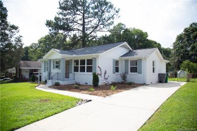 Single Family Home For Sale: 4501 Somerdale Lane