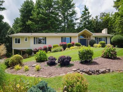 Hendersonville Single Family Home For Sale: 223 Northfield Court