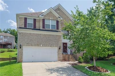 Charlotte Single Family Home For Sale: 2119 Baggins Lane