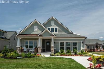 Harrisburg, Kannapolis Single Family Home For Sale: 10348 Black Locust Lane #86
