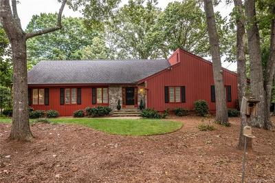 Single Family Home For Sale: 3608 Smokerise Hill Drive
