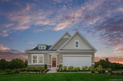Harrisburg, Kannapolis Single Family Home For Sale: 10334 Black Locust Lane #83