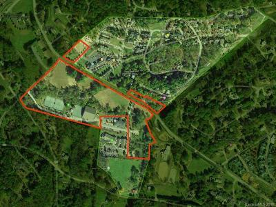 Black Mountain NC Residential Lots & Land For Sale: $3,396,600