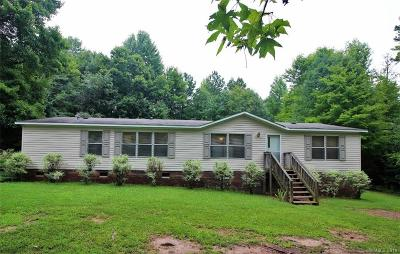 Single Family Home For Sale: 2108 Dodge Road