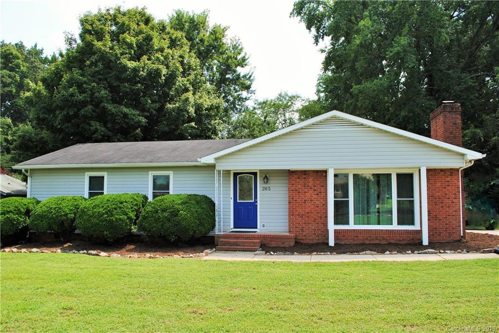 265 E Old Farm Road, Salisbury, NC | MLS# 3424474