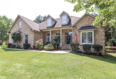 Mooresville NC Single Family Home For Sale: $357,500