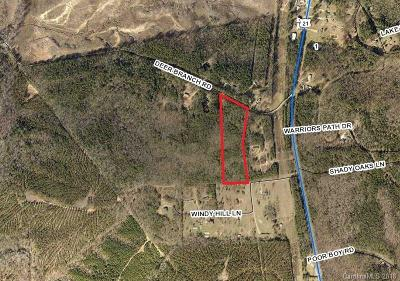 Residential Lots & Land For Sale: Deer Branch Road