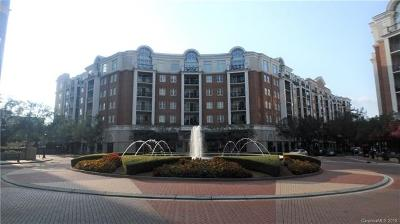 Rental For Rent: 4620 Piedmont Row Drive #501