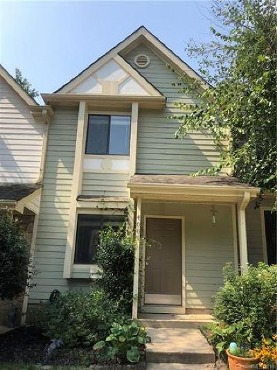 Charlotte NC Multi Family Home For Sale: $167,000