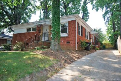 Multi Family Home For Sale: 3900-02 Winfield Drive