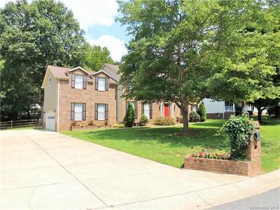 Matthews Single Family Home Under Contract-Show: 316 Minden Lane
