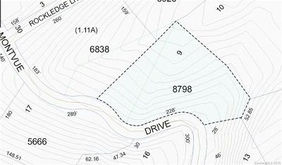 Pisgah Forest Residential Lots & Land For Sale: Lot 9 Caroline Drive