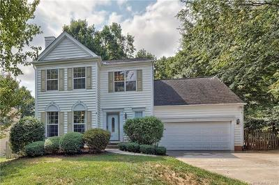 Fort Mill Condo/Townhouse For Sale: 111 Lyman Oak Court