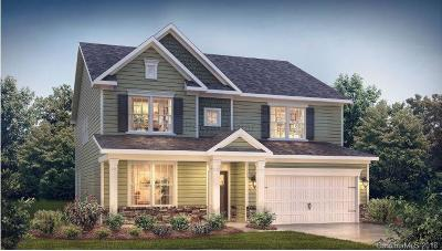 Waxhaw Single Family Home For Sale: 1009 Brunswick Drive #Lot 1263