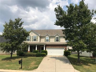 Single Family Home For Sale: 1020 Brook Valley Run