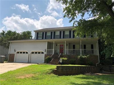 Charlotte Single Family Home For Sale: 11419 Leadenhall Lane
