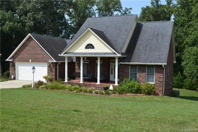 Mooresville Single Family Home For Sale: 131 Gossett Court