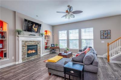 Huntersville Single Family Home For Sale: 8148 Evanston Falls Road