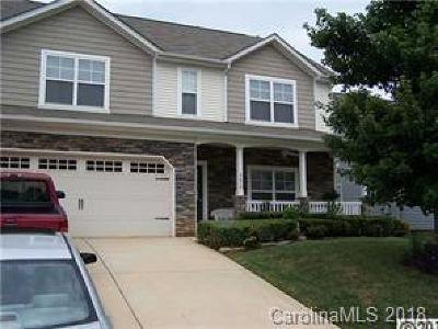 Charlotte NC Single Family Home For Sale: $239,500