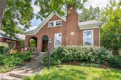 Salisbury Single Family Home For Sale: 927 N Main Street