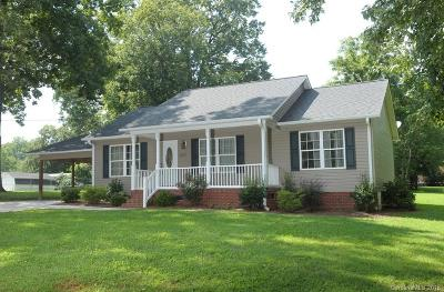 Salisbury Single Family Home Under Contract-Show: 1217 Dogwood Lane