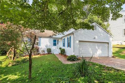 Charlotte Single Family Home For Sale: 5931 Running Deer Road #34