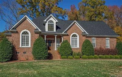 Waxhaw Rental For Rent: 8702 Victory Gallop Court