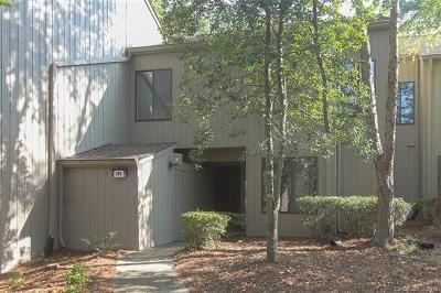 Lake Wylie Condo/Townhouse For Sale: 188 Riverview Terrace