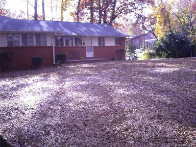 Multi Family Home For Sale: 3100 Minnesota Road