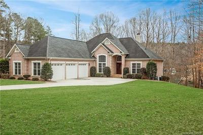 Troutman Single Family Home For Sale: 456 Wildlife Road