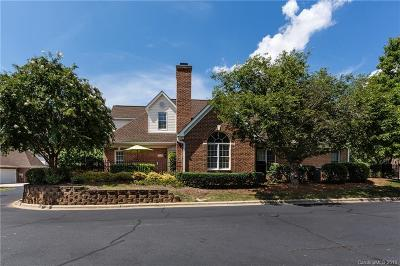 Condo/Townhouse Under Contract-Show: 7513 Hurstbourne Green Drive