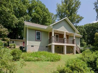 Arden Single Family Home For Sale: 17 Laurel Road