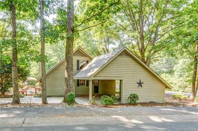 Clover Single Family Home For Sale: 6 Hamiltons Ferry Road