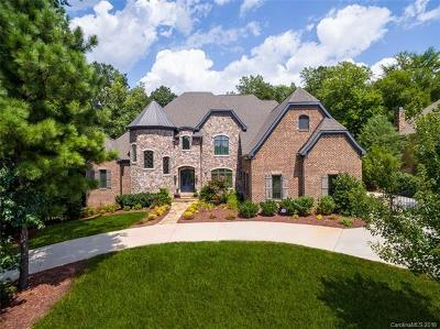 Weddington Single Family Home For Sale: 4019 Blossom Hill Drive