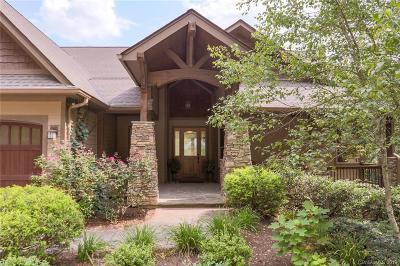 Single Family Home For Sale: 48 Black Gum Court #345