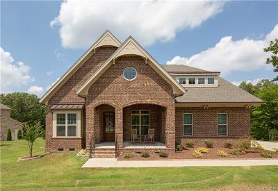 Clover, Lake Wylie Single Family Home Under Contract-Show: 639 Highland Ridge Point