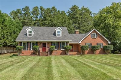 Belmont Single Family Home For Sale: 21 Bowen Drive