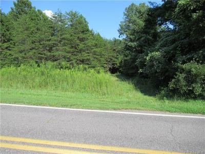 Troutman Residential Lots & Land Under Contract-Show: Hicks Creek Road