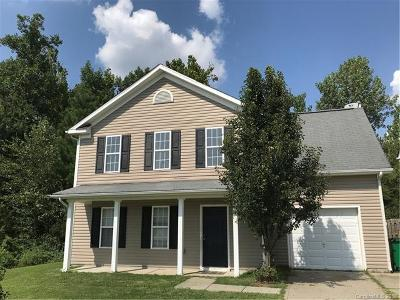 Single Family Home For Sale: 6938 Wandering Creek Drive