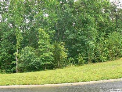 Sherrills Ford Residential Lots & Land For Sale: 8871 Braxton Drive
